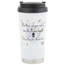 Unique Horde Travel Mug