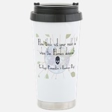 Funny Eco Travel Mug