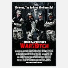 War Is A Bitch