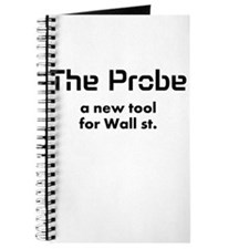 the probe a new tool for wall Journal