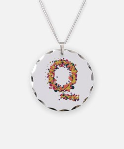 Q Fiesta Necklace