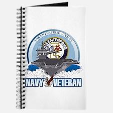 CVN-65 USS Enterprise Journal