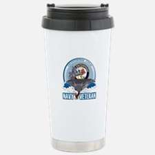 CVN-65 USS Enterprise Travel Mug