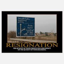 Resignation Motivational