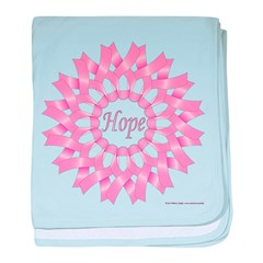 Circle of Hope baby blanket