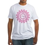 Circle of Hope Fitted T-Shirt