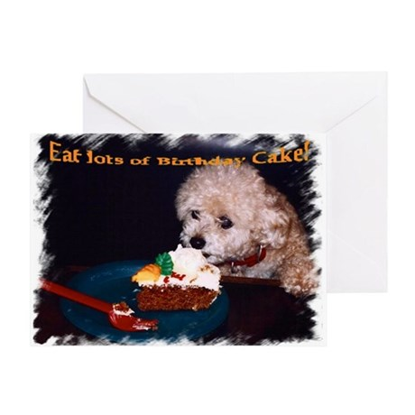 Birthday - Greeting Card