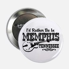 "Memphis Tennessee 2.25"" Button"