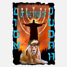 Lion of Judah 5