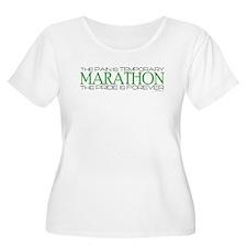 Marathon - Pride is Forever T-Shirt