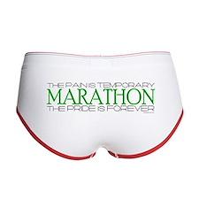 Marathon - Pride is Forever Women's Boy Brief