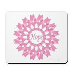 Circle of Hope Mousepad