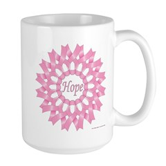 Circle of Hope Mug