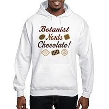 Botanist Gift Funny Hoodie