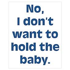 Anti Baby Poster