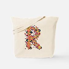 R Fiesta Tote Bag