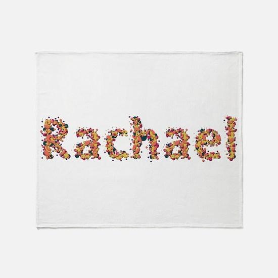Rachael Fiesta Throw Blanket