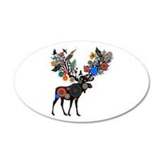 THE NATURE OF Wall Decal