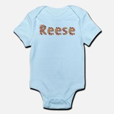 Reese Fiesta Infant Bodysuit