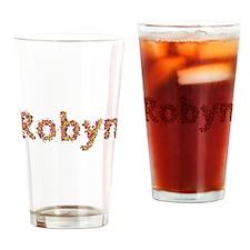 Robyn Fiesta Drinking Glass