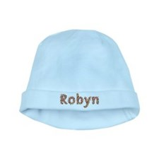 Robyn Fiesta baby hat