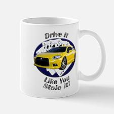 Mitsubishi Eclipse Mug