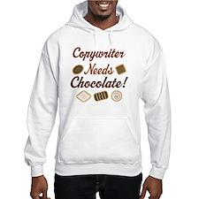 Copywriter Gift Funny Hoodie