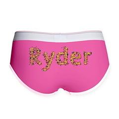 Ryder Fiesta Women's Boy Brief
