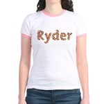 Ryder Fiesta Jr. Ringer T-Shirt