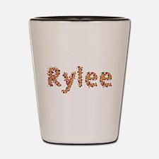 Rylee Fiesta Shot Glass