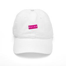 Quinn Punchtape Baseball Cap