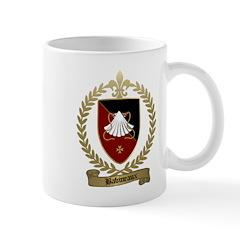 BABINEAUX Family Crest Mug