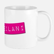 Leilani Punchtape Mug