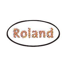 Roland Fiesta Patch