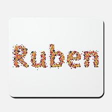 Ruben Fiesta Mousepad