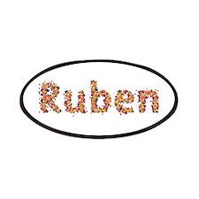 Ruben Fiesta Patch