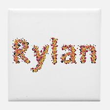 Rylan Fiesta Tile Coaster