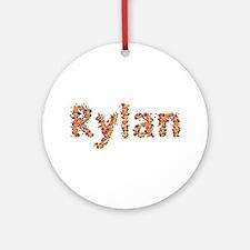 Rylan Fiesta Round Ornament