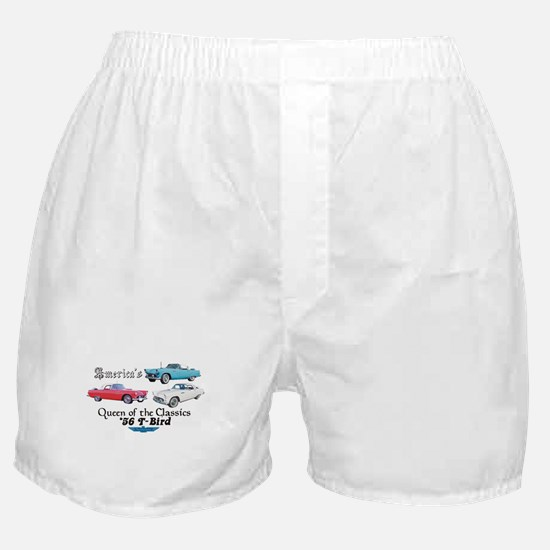Queen of the Classics Boxer Shorts