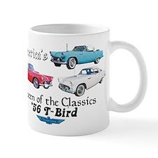 Queen of the Classics Mug