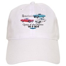Queen of the Classics Baseball Cap