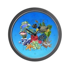 """""""Time to Relax"""" Wall Clock"""