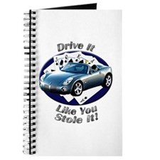 Pontiac Solstice Journal