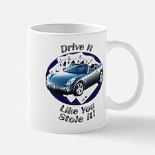 Pontiac Solstice Mug