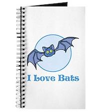 I Love Bats, Cartoon Journal