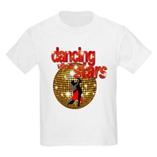 Dancing with the Stars Disco T-Shirt