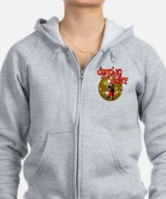 Dancing with the Stars Disco Zip Hoody