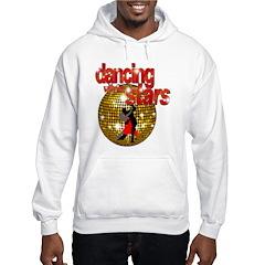 Dancing with the Stars Disco Hooded Sweatshirt
