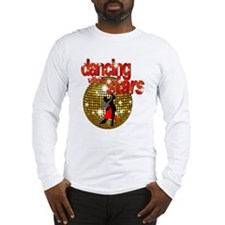 Dancing with the Stars Disco Long Sleeve T-Shirt