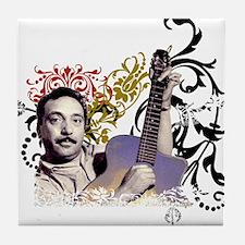 Django Tile Coaster